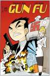 Gun Fu #1 comic books for sale