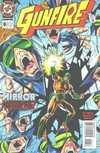 Gunfire #6 comic books for sale