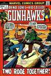 Gunhawks Comic Books. Gunhawks Comics.