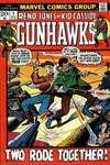 Gunhawks Comic Books. Gunhawks Comics.