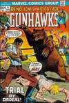 Gunhawks #4 comic books for sale
