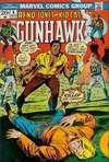 Gunhawks #6 comic books for sale