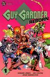 Guy Gardner Reborn comic books