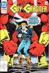 Guy Gardner #3 comic books for sale
