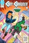 Guy Gardner #6 comic books for sale