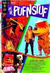 H.R. Pufnstuf comic books