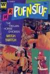 H.R. Pufnstuf #8 comic books for sale