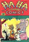 Ha Ha Comics #25 comic books for sale