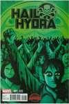 Hail Hydra #1 comic books for sale