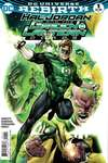 Hal Jordan & the Green Lantern Corps comic books