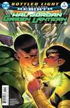 Hal Jordan & the Green Lantern Corps #11 comic books for sale