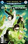 Hal Jordan & the Green Lantern Corps #13 comic books for sale