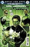 Hal Jordan & the Green Lantern Corps #17 comic books for sale