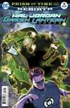 Hal Jordan & the Green Lantern Corps #18 comic books for sale
