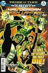 Hal Jordan & the Green Lantern Corps #21 comic books for sale
