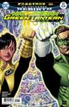 Hal Jordan & the Green Lantern Corps #22 comic books for sale