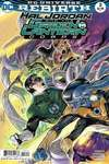 Hal Jordan & the Green Lantern Corps #3 comic books for sale