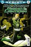 Hal Jordan & the Green Lantern Corps #5 comic books for sale