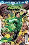 Hal Jordan & the Green Lantern Corps #6 comic books for sale
