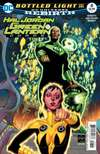 Hal Jordan & the Green Lantern Corps #8 comic books for sale