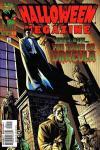 Halloween Megazine comic books