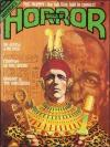 Halls of Horror #22 comic books for sale