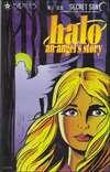 Halo: An Angel's Story comic books