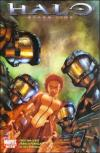 Halo: Blood Line comic books