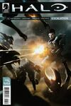 Halo: Escalation #13 comic books for sale