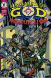 Hammer of God: Butch #3 comic books for sale