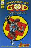 Hammer of God: Pentathalon #1 comic books for sale