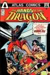 Hands of the Dragon Comic Books. Hands of the Dragon Comics.