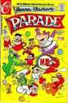 Hanna-Barbera Parade comic books