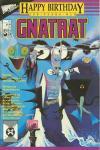 Happy Birthday GnatRat Comic Books. Happy Birthday GnatRat Comics.