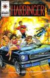 Harbinger Comic Books. Harbinger Comics.