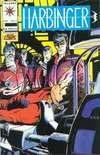 Harbinger #11 comic books for sale
