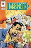 Harbinger #19 comic books for sale