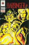 Harbinger #23 comic books for sale