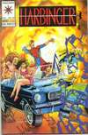 Harbinger #24 comic books for sale