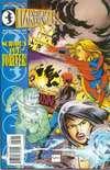 Harbinger #39 comic books for sale
