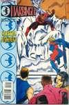 Harbinger #40 comic books for sale