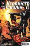 Harbinger #10 comic books for sale