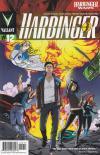 Harbinger #12 comic books for sale