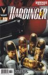 Harbinger #13 comic books for sale
