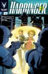 Harbinger #21 comic books for sale