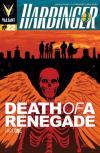 Harbinger #22 comic books for sale