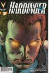 Harbinger #3 comic books for sale