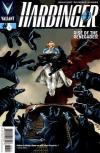 Harbinger #6 comic books for sale