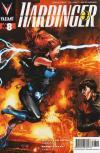 Harbinger #8 comic books for sale