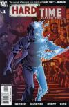 Hard Time: Season Two comic books